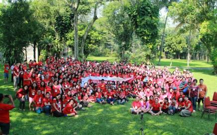 Kamp Tahunan Alumni (KTA) X