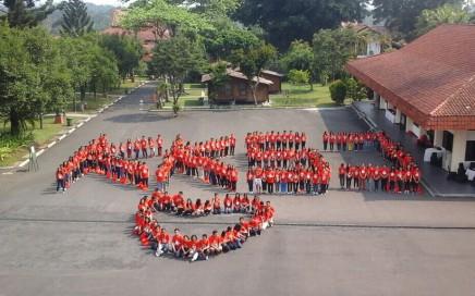 Kamp Kepemimpinan Siswa Jakarta (KKSJ) 2015
