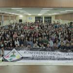 Konferensi Pengutusan Mahasiswa (KPM) 2015